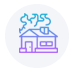 fire damage & Smoke damage restoration services