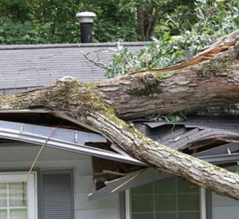 strom damage restoration servie for toronto residents